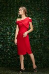 Enlarge thumb - LETICIA Bow Dress