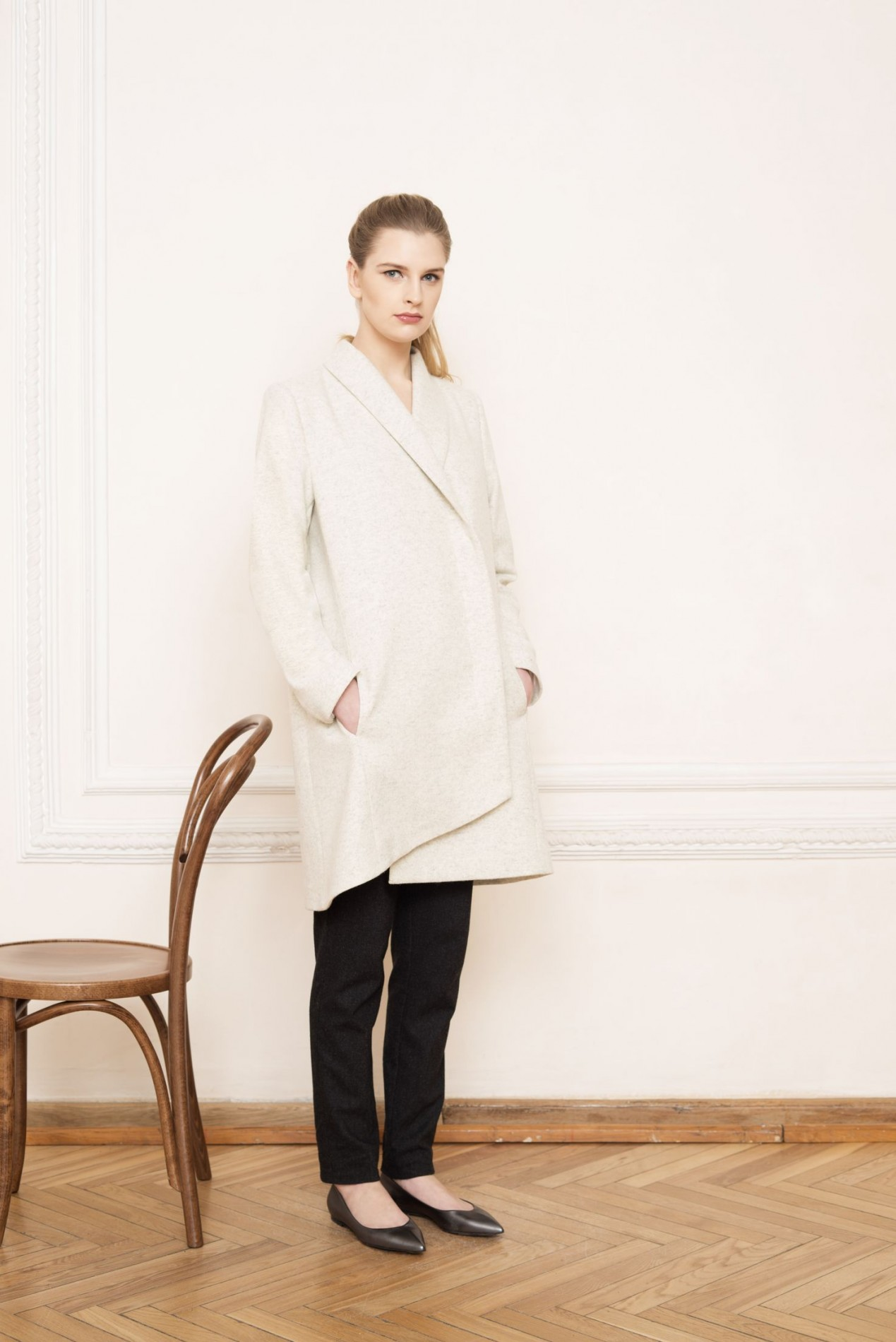 ELLSWORTH Elegant Coat