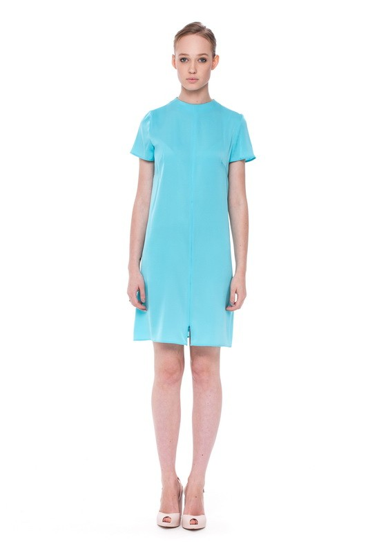 CASPIAN Tunic Dress