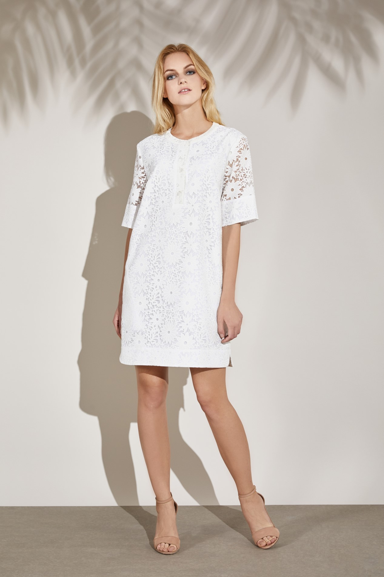 15ST39 EOS Tunic Dress