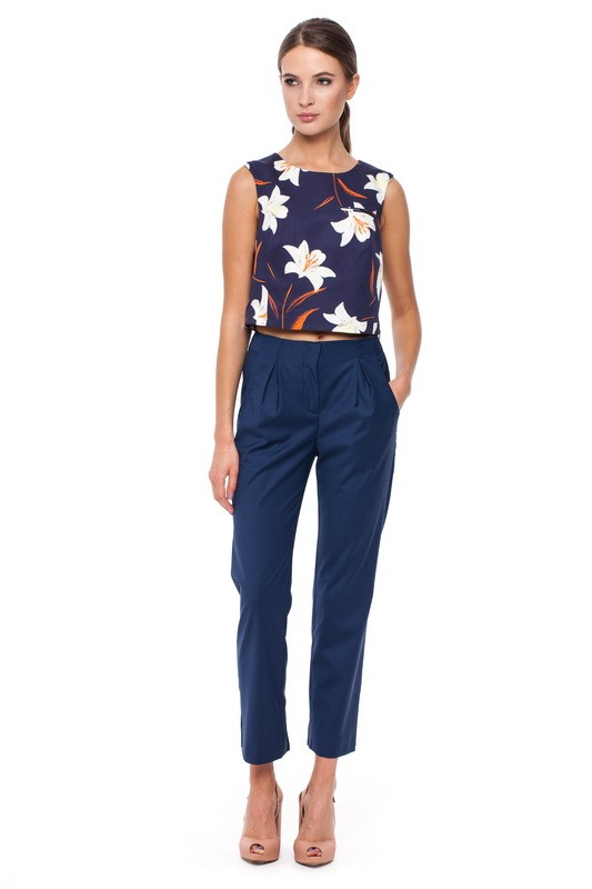 ONEGA Top and HURON Trousers